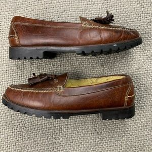 Cole haan country loafer